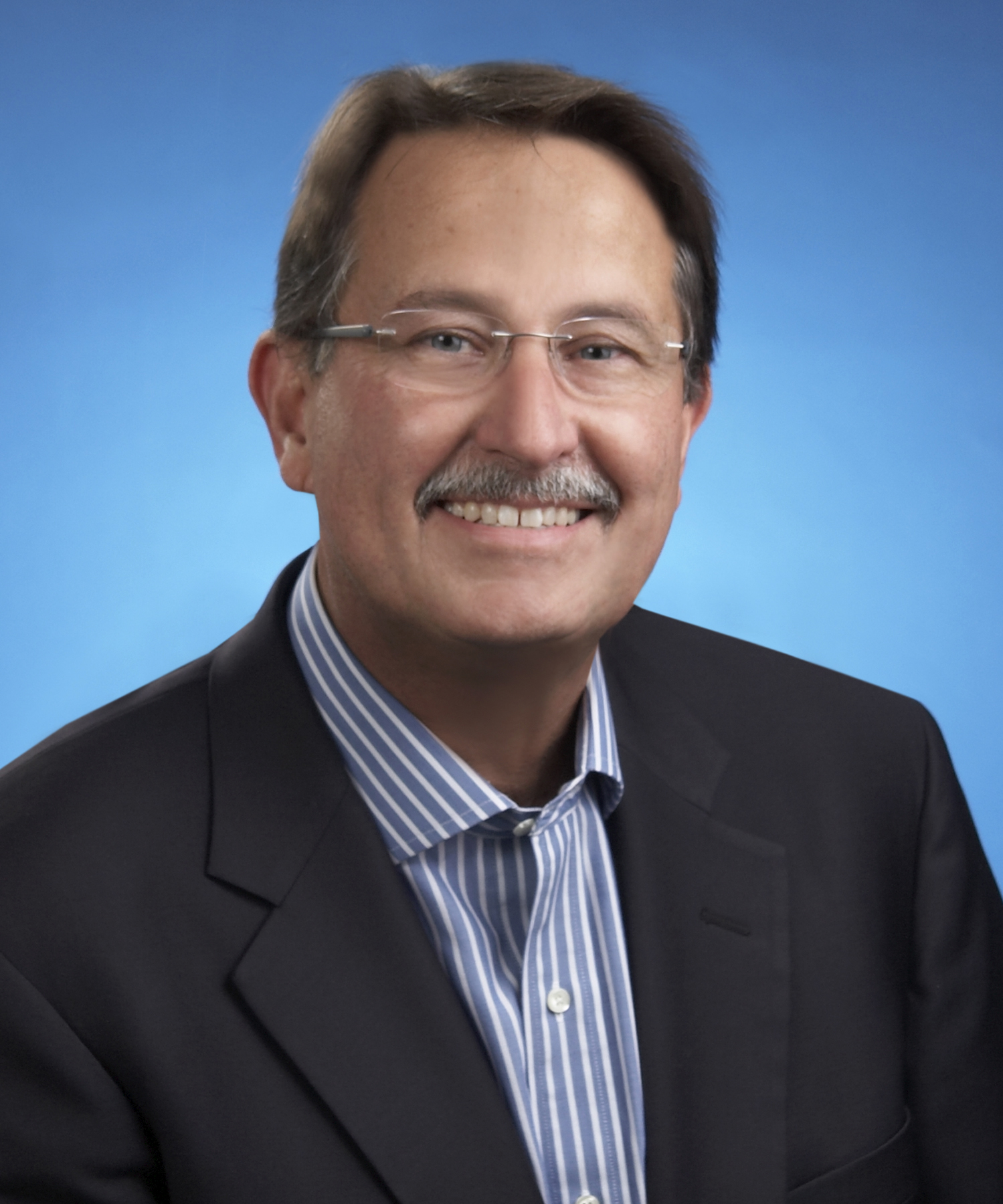 Ken Kerr, President and CEO